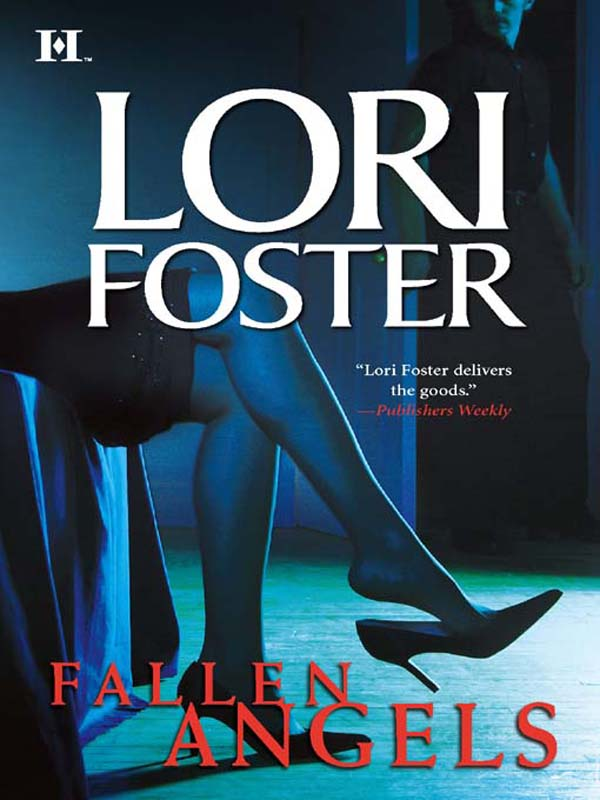 Lori Foster Fallen Angels: Beguiled / Wanton / Uncovered lori foster wanton