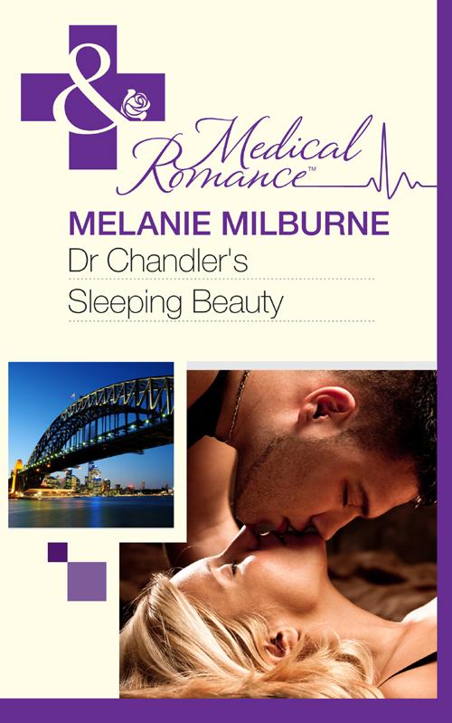 лучшая цена MELANIE MILBURNE Dr Chandler's Sleeping Beauty
