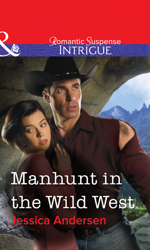 Jessica Andersen Manhunt in the Wild West цена