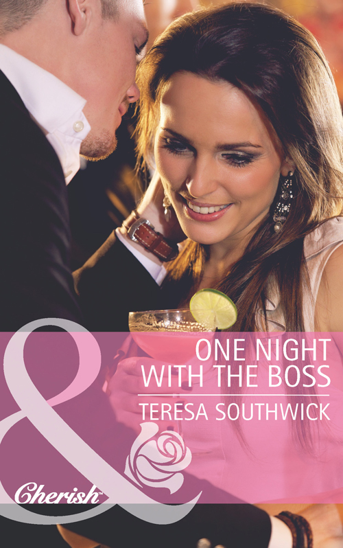 Teresa Southwick One Night with the Boss teresa southwick this kiss