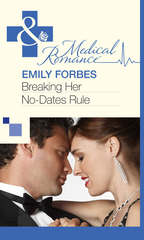 лучшая цена Emily Forbes Breaking Her No-Dates Rule