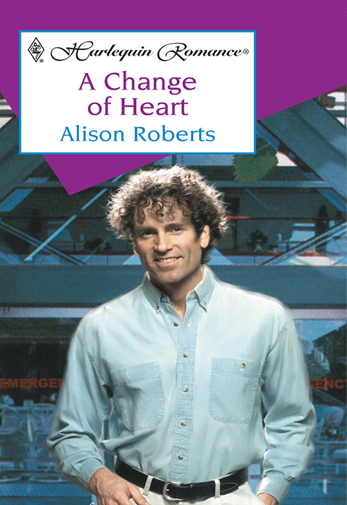 Alison Roberts A Change Of Heart alison roberts the italian surgeon claims his bride