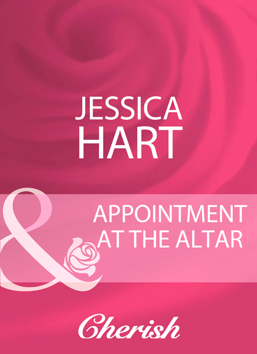 Jessica Hart Appointment At The Altar archos 50d oxygen