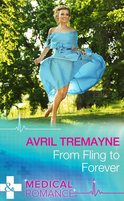 Avril Tremayne From Fling to Forever недорго, оригинальная цена