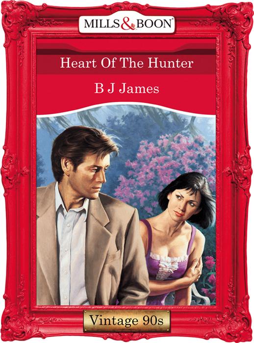 Bj James Heart Of The Hunter
