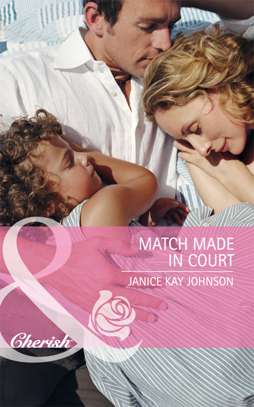 Janice Johnson Kay Match Made in Court janice johnson kay maternal instinct