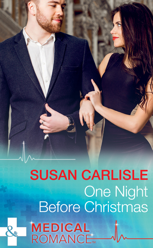 Susan Carlisle One Night Before Christmas карандаш для губ vivienne sabo jolies levres тон 102 d215239102