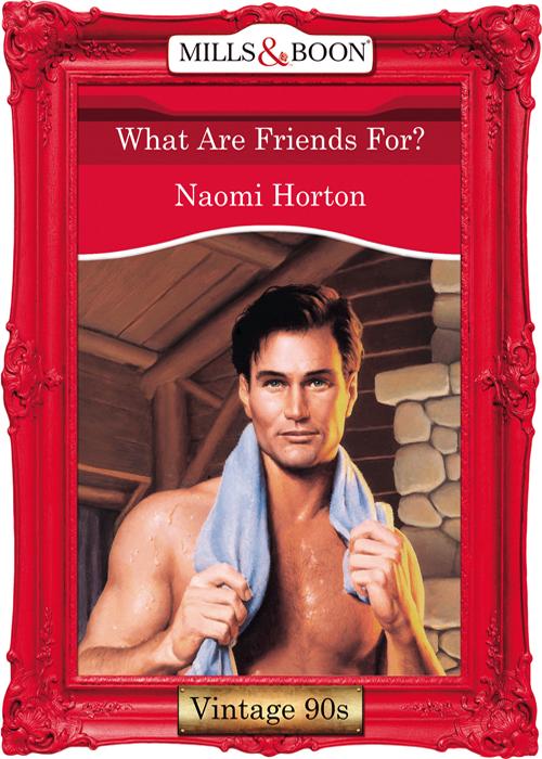 Naomi Horton What Are Friends For? спот citilux cl531521