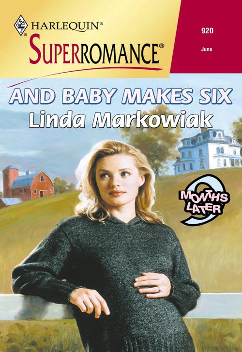 Linda Markowiak And Baby Makes Six цены онлайн