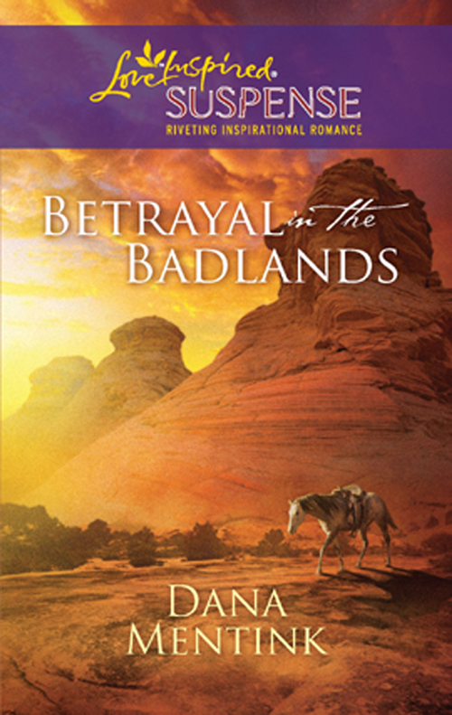 Dana Mentink Betrayal in the Badlands no one writes to the colonel