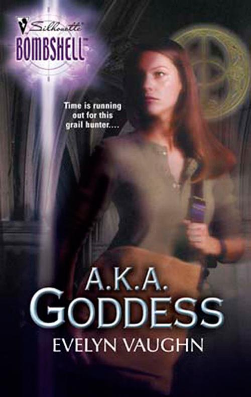 Evelyn Vaughn A.k.a. Goddess