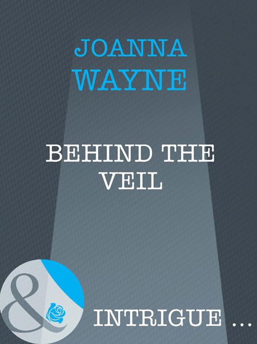 лучшая цена Joanna Wayne Behind The Veil