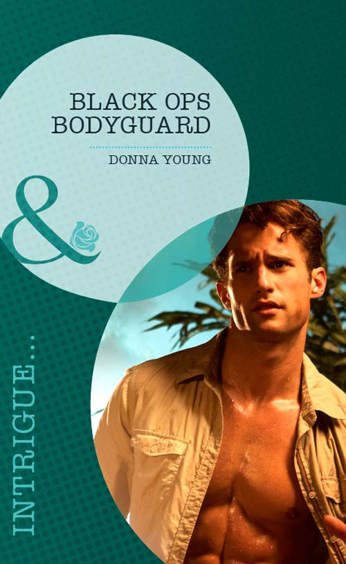 Donna Young Black Ops Bodyguard donna young the bodyguard contract