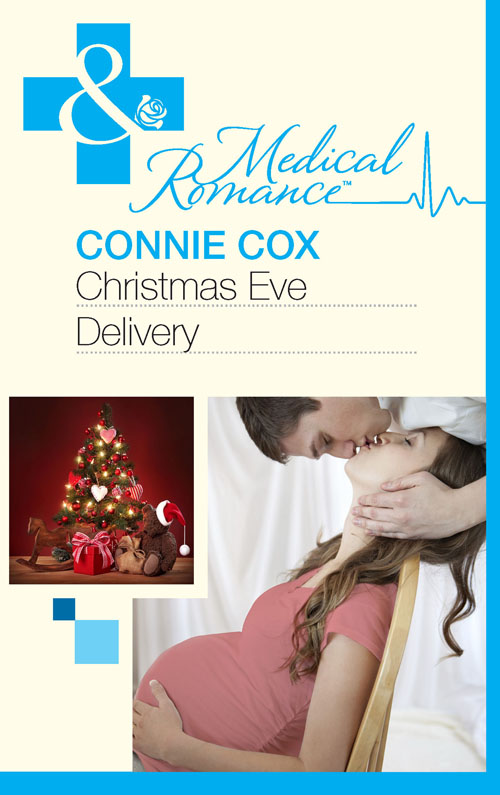 Connie Cox Christmas Eve Delivery battleground