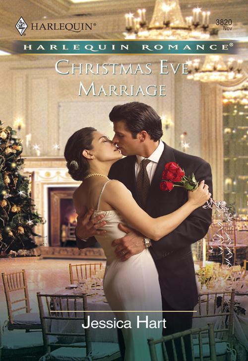 Jessica Hart Christmas Eve Marriage jessica hart bride for hire