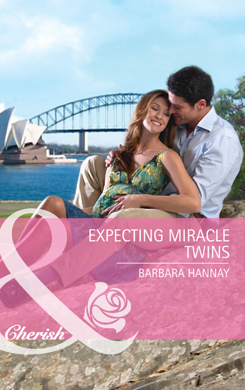 Barbara Hannay Expecting Miracle Twins сотовый телефон vertex impress funk blue page 5 page 9 page 5 page 10