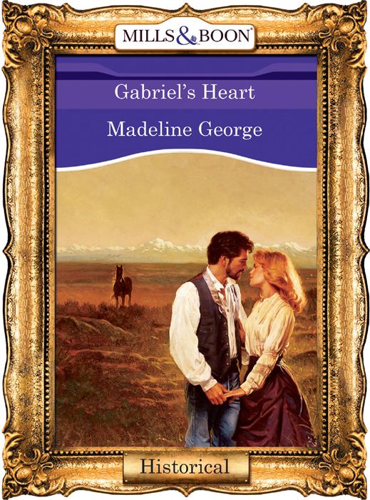 Madeline George Gabriel's Heart madeline george gabriel s heart