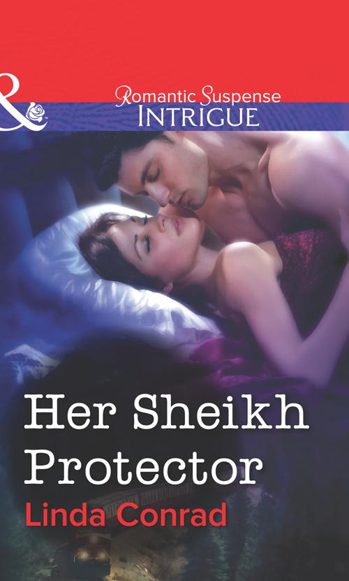 Linda Conrad Her Sheikh Protector linda conrad secret agent sheikh