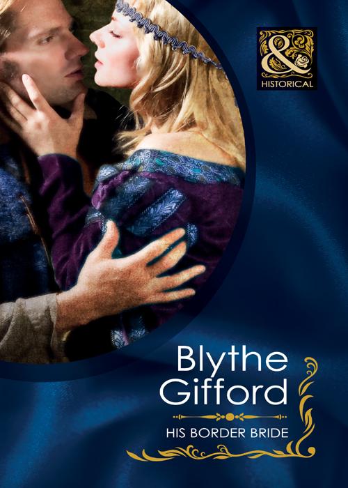 Blythe Gifford His Border Bride garland hamlin a son of the middle border