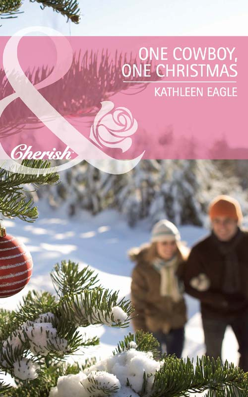 Kathleen Eagle One Cowboy, One Christmas shelby zach 6lowpan the wireless embedded internet
