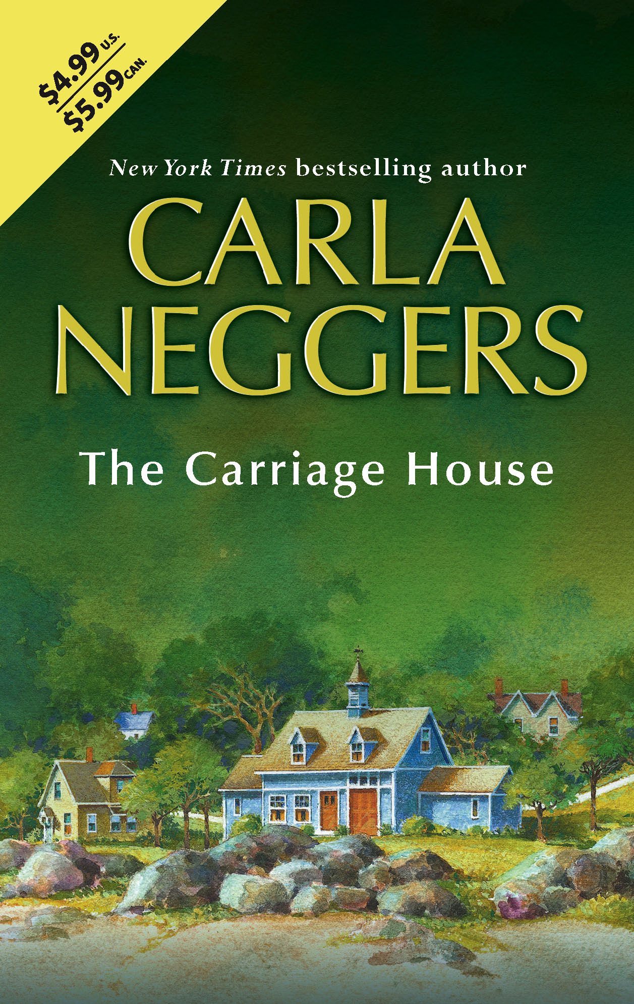 Carla Neggers The Carriage House a funssor aluminum x axis single extruder carriage rj4jp 01 08 8uu y carriage kit for replicator ctc flashforge upgrade
