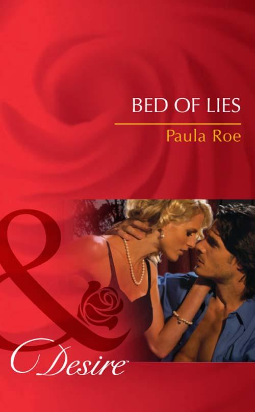 Paula Roe Bed of Lies цена