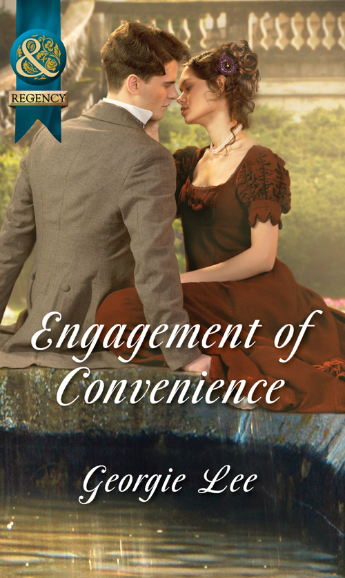 Georgie Lee Engagement of Convenience julia justiss a scandalous proposal