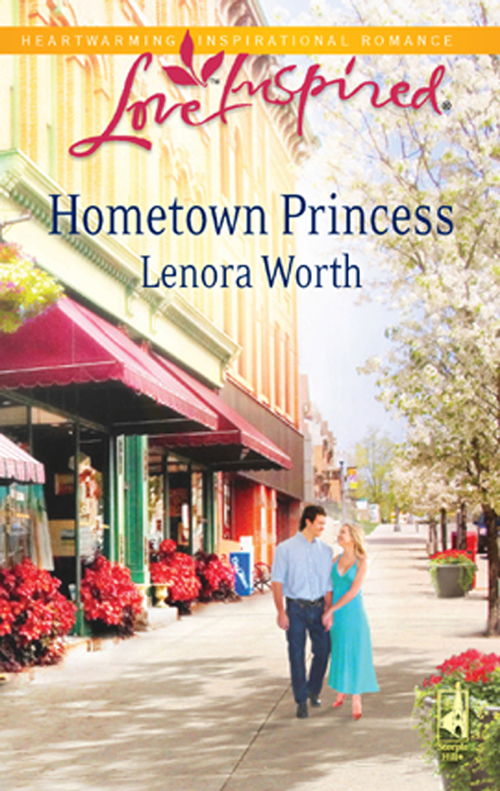 Lenora Worth Hometown Princess lenora worth hometown princess