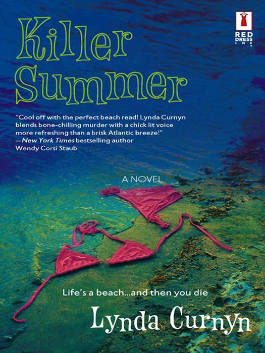 Lynda Curnyn Killer Summer