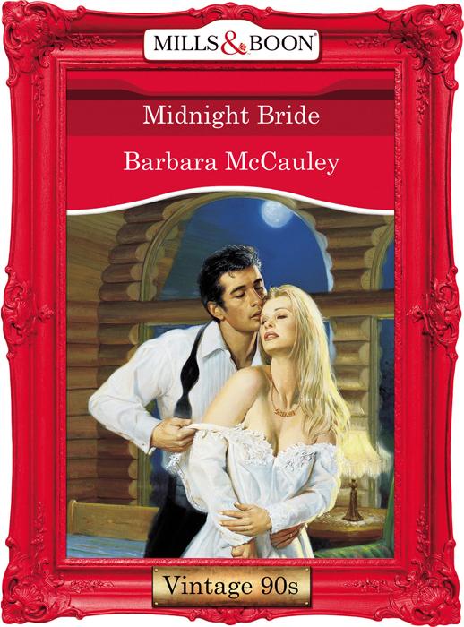Barbara McCauley Midnight Bride
