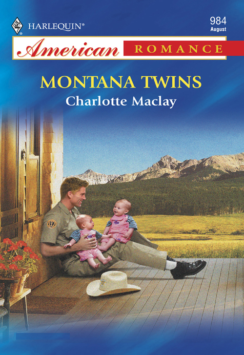 Charlotte Maclay Montana Twins цена