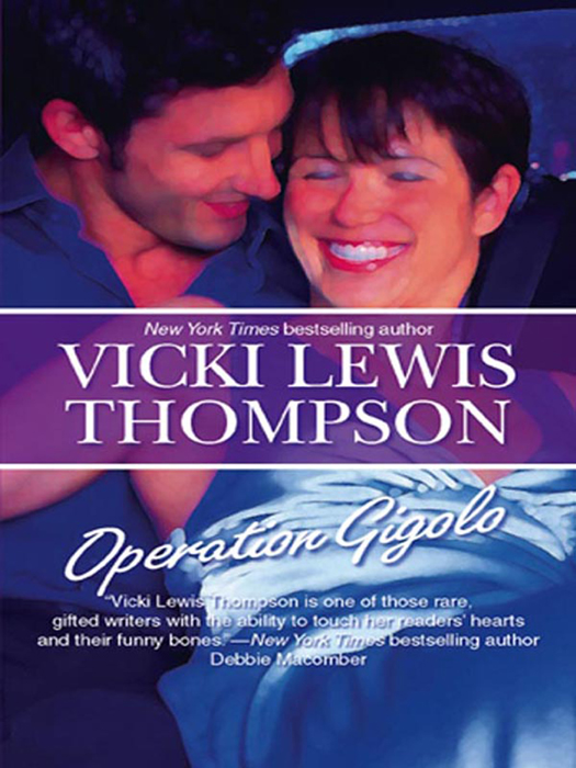Vicki Thompson Lewis Operation Gigolo lynn pinder psalms of the daughter