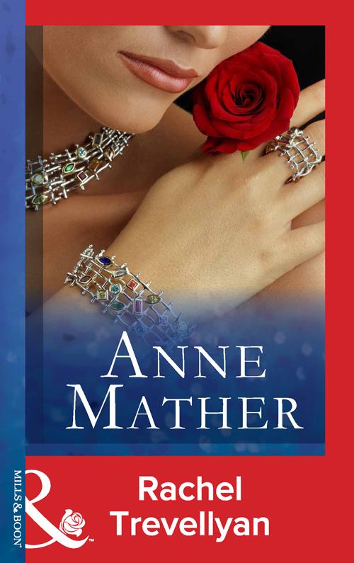 Anne Mather Rachel Trevellyan rachel mccollin wordpress pushing the limits