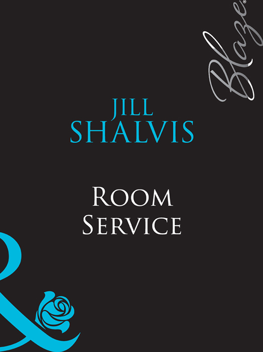 Jill Shalvis Room Service стол as seen on tv table mate