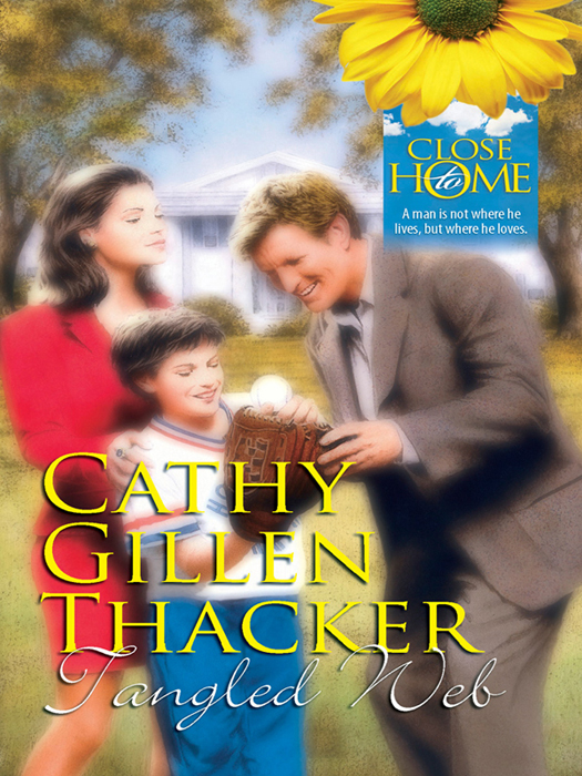 Cathy Thacker Gillen Tangled Web cathy thacker gillen a baby in the bunkhouse