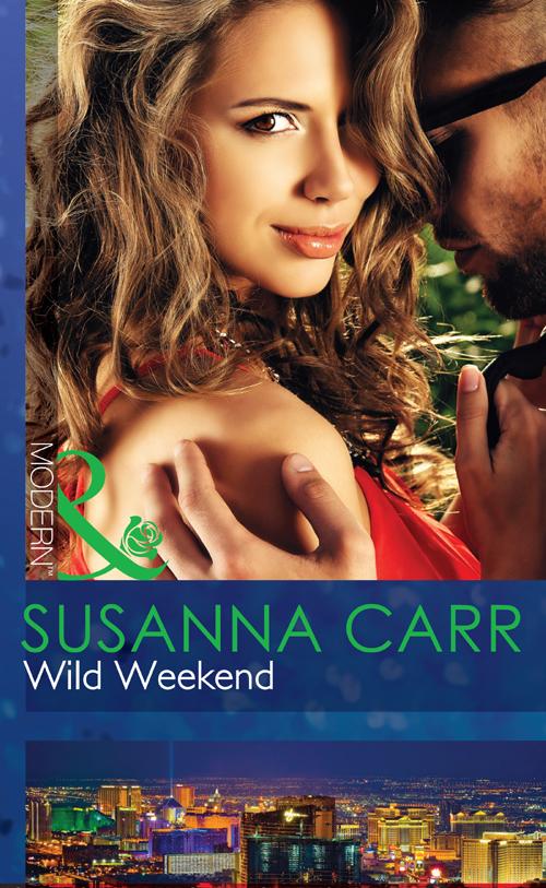 Susanna Carr Wild Weekend jordan travis list бордюр 45x500 мм