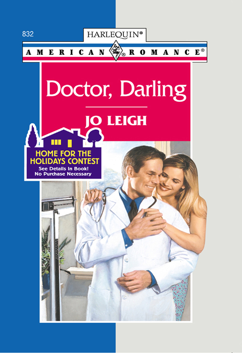 Jo Leigh Doctor, Darling o connor f a good man is hard to find