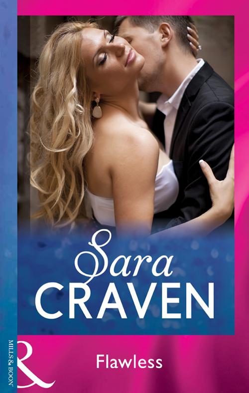 Sara Craven Flawless sara craven solitaire