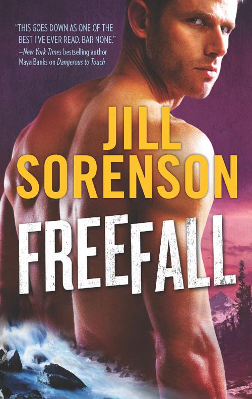 Jill Sorenson Freefall steel d a gift of hope