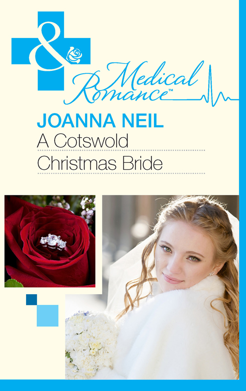 Joanna Neil A Cotswold Christmas Bride
