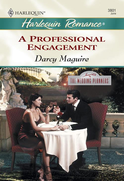 цена Darcy Maguire A Professional Engagement онлайн в 2017 году