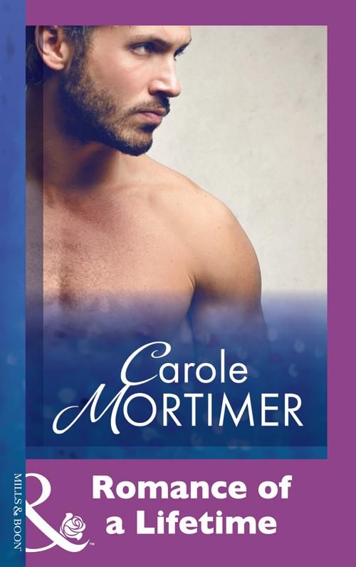 Carole Mortimer Romance Of A Lifetime beth ann ziarnik her deadly inheritance