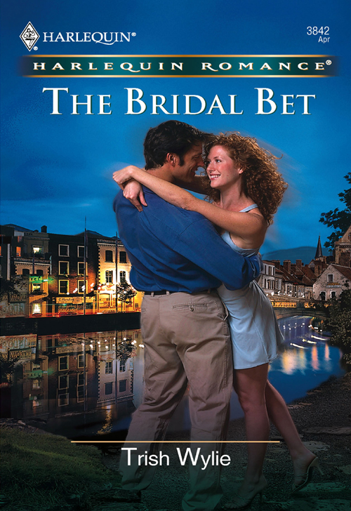 Trish Wylie The Bridal Bet trish wylie the bridal bet