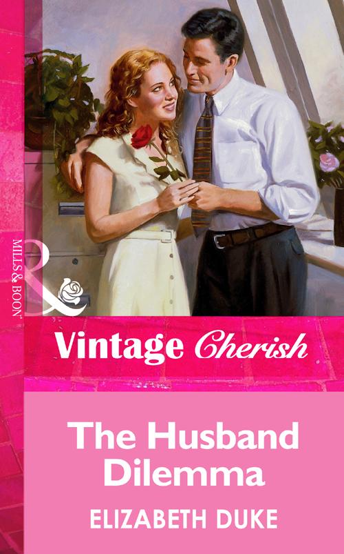 Elizabeth Duke The Husband Dilemma the husband test