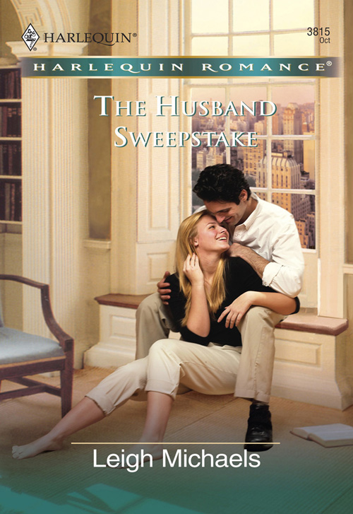 Leigh Michaels The Husband Sweepstake free shipping 10pcs lf412cn dip8 in stock