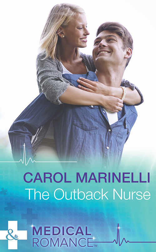 CAROL MARINELLI The Outback Nurse цена