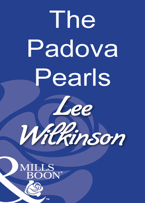 Lee Wilkinson The Padova Pearls