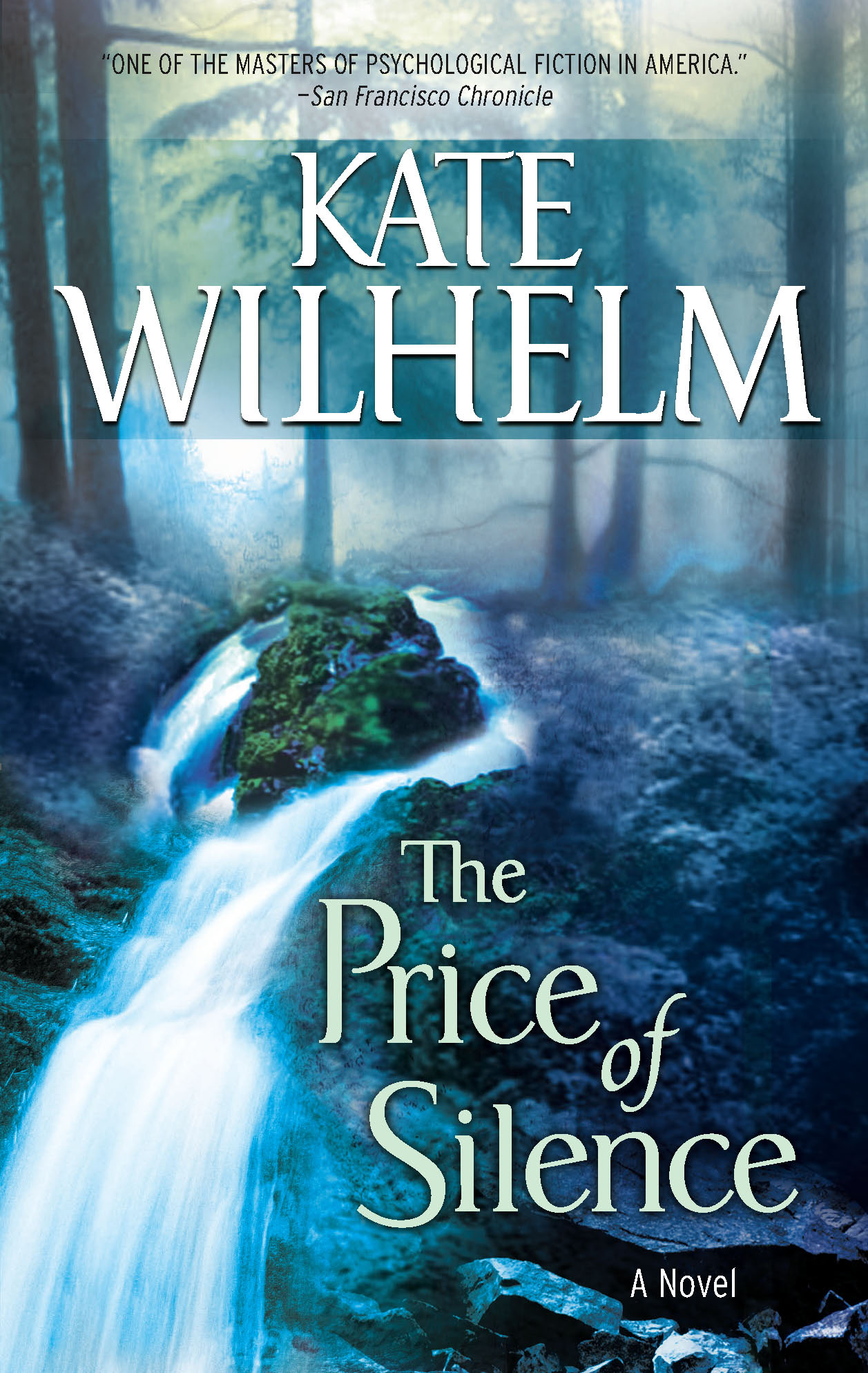 Kate Wilhelm The Price Of Silence malcolm todd the early germans