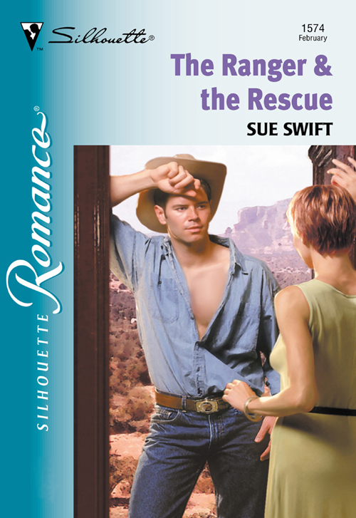 Sue Swift The Ranger and The Rescue trish milburn cowboy to the rescue
