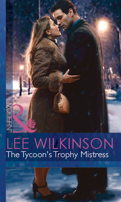 Lee Wilkinson The Tycoon's Trophy Mistress kasey michaels what a hero dares